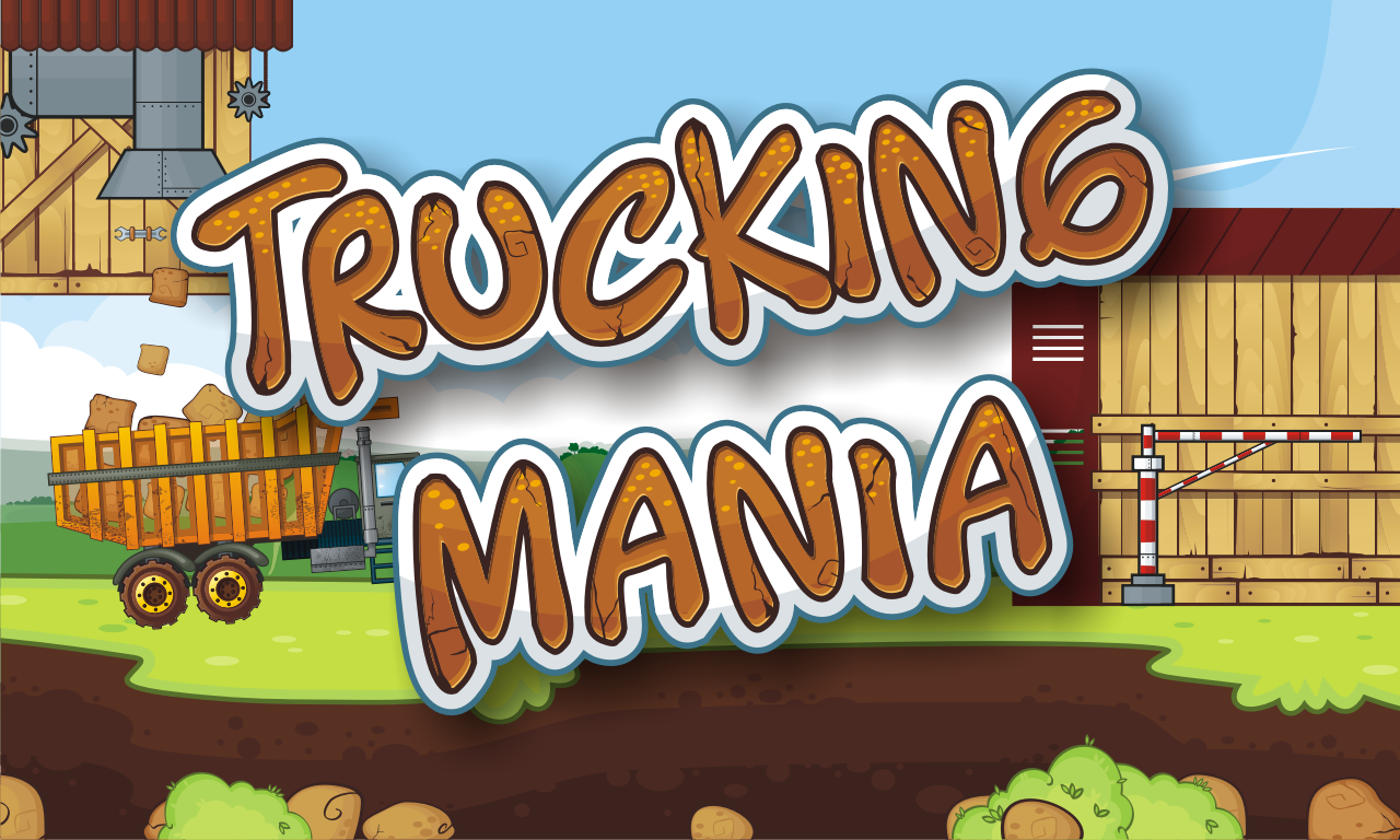 Trucking Mania comes to the Windows Phone Store 1